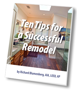 10 Tips Remodeling Guide